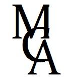mca monogram